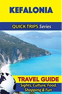 Kefalonia Road Map Supersedes Road Editions 304 Map Greek