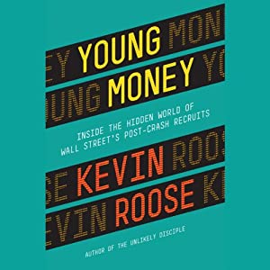 Young Money Audiobook