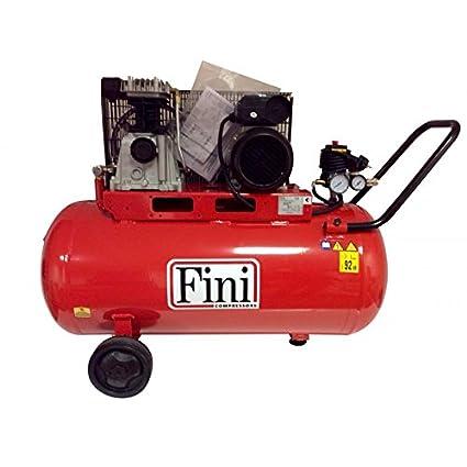 Compresor Fini MK 102-90-2M 90 Lt 2 HP