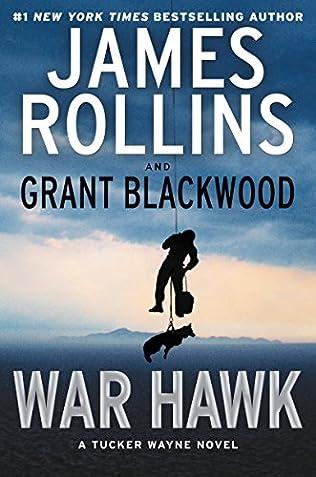 book cover of War Hawk