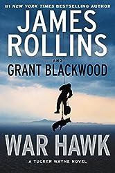 War Hawk: A Tucker Wayne Novel