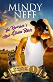 The Rancher's Mail-Order Bride: Small Town Contemporary Romance (Bachelors of Shotgun Ridge) by  Mindy Neff in stock, buy online here