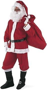 Limit Sport - Disfraz de Papá Noel para hombre (MA197): Amazon ...