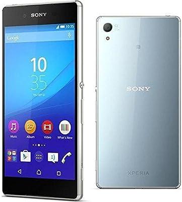 Sony Xperia Z3+ Dual SIM E6533 verde: Amazon.es: Electrónica