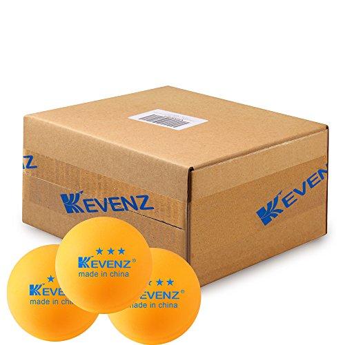 Спортивная игра 50-Pack KEVENZ 3-Star 40mm