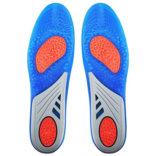 Cycling Shoe Insoles High Arch