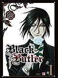 Black Butler - Box 1 [Import allemand]
