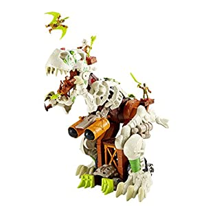 Fisher-Price Imaginext Ultra T-Rex - 51IPqD19v L - Fisher-Price Imaginext Ultra T-Rex