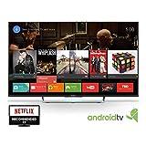 Sony KDL55W800C 55-Inch 1080p 3D Smart LED TV (2015 Model)