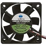 アイネックス OMEGA TYPHOON 60mm 標準タイプ CFZ-60FA
