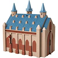 Harry Potter Hogwart's Great Hall Deluxe Mini Playset