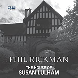 The House of Susan Lulham Hörbuch