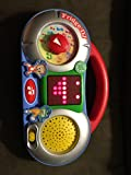 Leapfrog Enterprises LFC20307 Fridge DJ