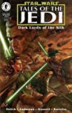 Star Wars: Tales of the Jedi--Dark Lords of the Sith, Book One #1 (0f 6)