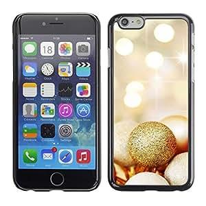 YOYO Slim PC / Aluminium Case Cover Armor Shell Portection //Christmas Holiday Decorations 1132 //Apple Iphone 6 Plus 5.5