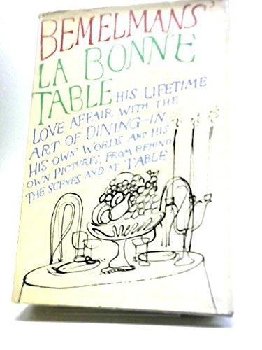 la bonne table - 2