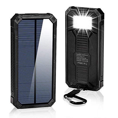 Solar Cell Light Intensity Efficiency