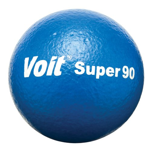 Voit Tuff Coated Foam super 90 Ball, Blue