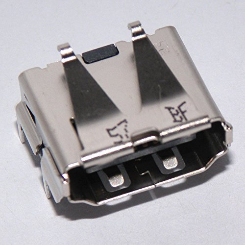 Original NEW HDMI Port Socket Interface Connector Replacement For Playstation 3 PS3 Slim CECH-3000 3001