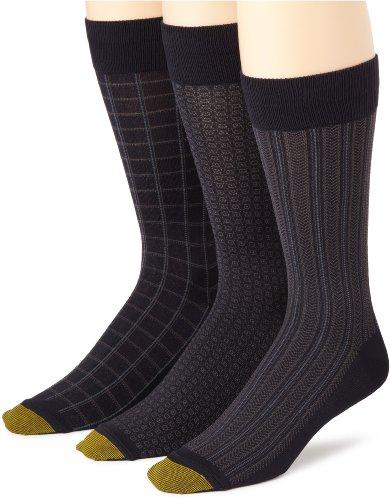 Microfiber Dress Socks - 3