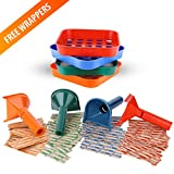 Best Coin Sorters - Coin Counters Tubes & Coin Sorters Tray – Review