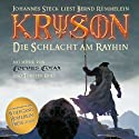 Die Schlacht am Rayhin (Kryson 1) Hörbuch von Bernd Rümmelein Gesprochen von:  Johannes Steck
