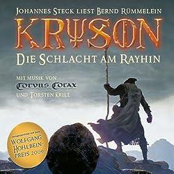 Die Schlacht am Rayhin (Kryson 1)