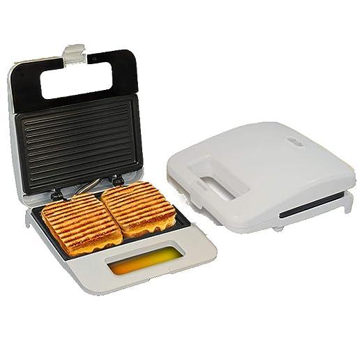 Amazon De Sandwich Hersteller Sandwich Backofen Toaster