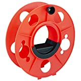 Nightstick BAYCO PRODUCT INC KW-110 Cord Storage Reel, 11-Inch, Orange