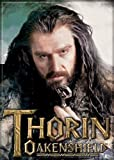 Thorin the Hobbit : An Expected Journey Refrigerator Magnet