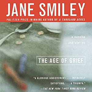 The Age of Grief Audiobook
