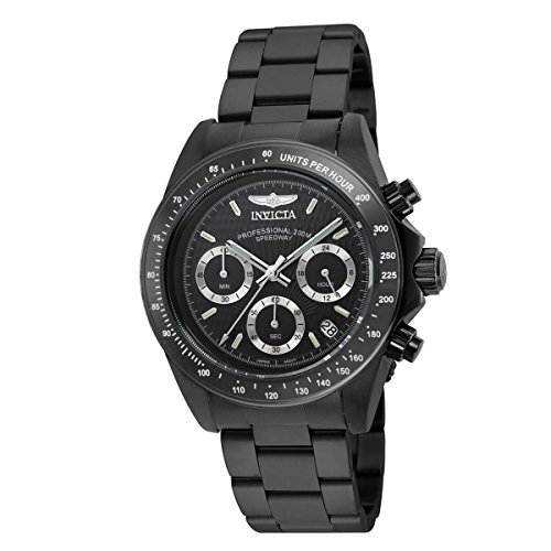 Invicta Men's 7116 Signature Collection Speedway Chronograph Watch (Tachymeter Collection Watch)