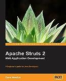 Apache Struts 2 Web Application Development