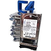 IBM 81Y9915 900 GB 2.5 Internal Hard Drive. 900GB SAS 10000 RPM 6GB 2.5IN SASHD. SAS 600 - 10000 rpm