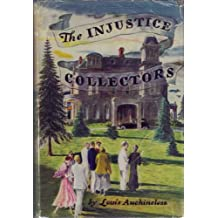 The Injustice Collectors