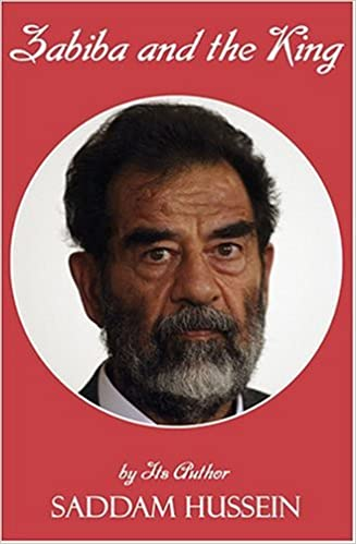 Book Zabiba and the King: By its Author Saddam Hussein by Robert Lawrence (Editor) (17-May-2004)