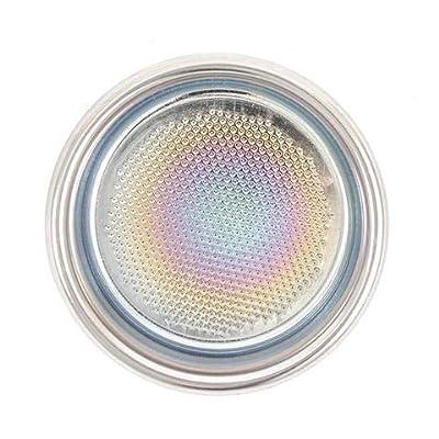 IMS Pro Barista Nano Filter Basket Nanotech- 15g - Ridgeless Flat Bottom NANOQUARTZ
