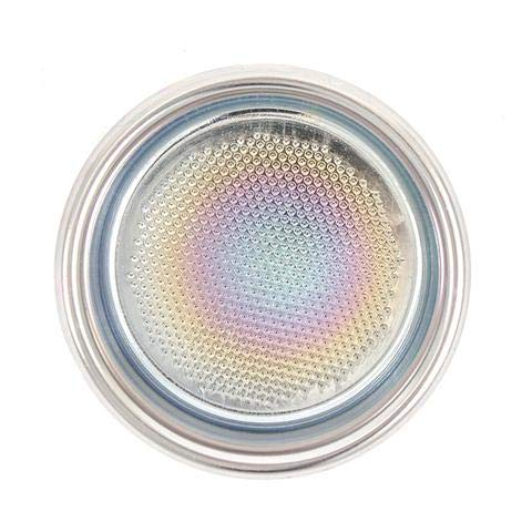 IMS Pro Barista Nanocartz - Cesta de filtro (15 g, base plana sin ...
