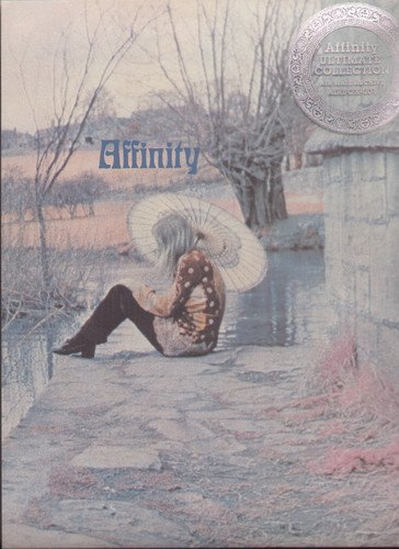 Affinity: Complete Edition [Mini LP Sleeve] [Limited Edition] [5 Disc]