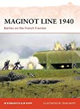 Maginot Line 1940: Battles on the French Frontier (Campaign)