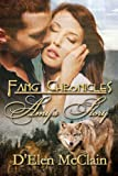 Free eBook - Fang Chronicles  Amy s Story