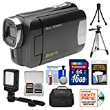 Best Camcorder For Huntings - Bell & Howell DNV6HD Rogue Infrared Night Vision Review
