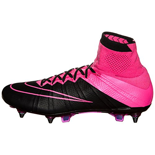 Nike Mercurial Superfly Leather SG Pro 747220006, Chaussures football