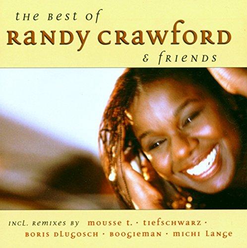 Best of Randy Crawford & Friends