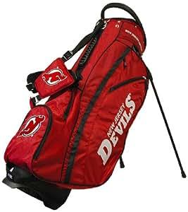 NHL New Jersey Devils Fairway Golf Stand Bag
