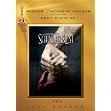 Schindler's List (Full Screen Edition) by Universal Studios