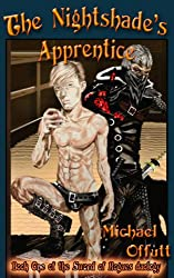 The Nightshade's Apprentice (The Sword of Rogues Book 1)
