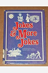 Jokes and More Jokes (Laughing Matters) by Ziegler, Sandra K. (March 1, 1983) Library Binding