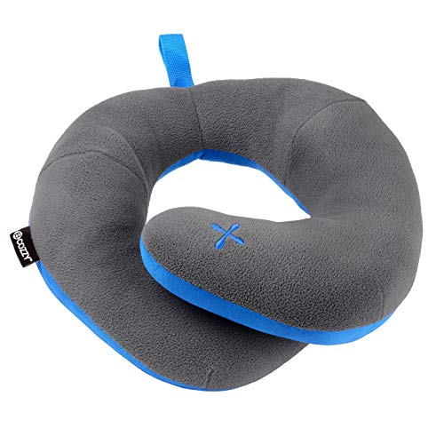 Best Buy! BCOZZY Chin Supporting Travel Pillow- Stops The Head from Falling Forward- Comfortably Sup...