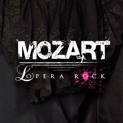 Quand Le Rideau Tombe by Mozart Opera Rock on Amazon Music - Amazon.com